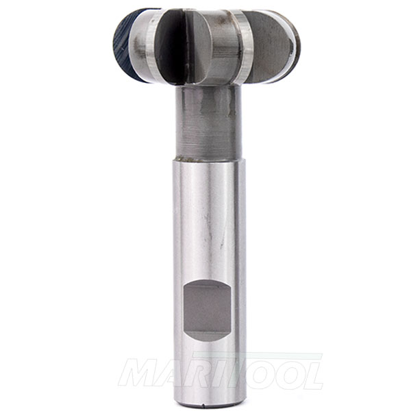 1-3//8 Circle Diameter 10 Teeth 1-1//4 Arbor Hole HSS 11//16 Convex Radius KEO Milling 81377 Convex Milling Cutter,CVS Style TiAlN Coating 4-3//4 Cutting Diameter