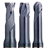Carbide Hard Milling End Mills