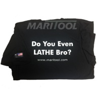 Large - Do You Even Lathe Bro T-Shirt